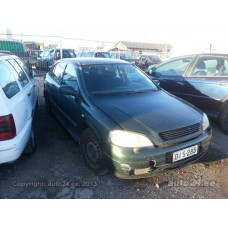 Opel Astra 1.8 (01.1997 - 12.2002)